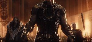 Justice League : le Snyder Cut dévoile un teaser apocalyptique avec Darkseid, Joker et Deathstroke