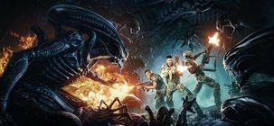 Aliens : Fireteam – le retour du xénomorphe en jeu vidéo s'illustre avec une bande-annonce anxiogène