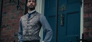 Les Irréguliers de Baker Street : Netflix abandonne son spin-off de Sherlock Holmes après une saison