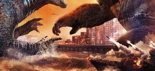 Godzilla vs. Kong : tristesse, le combat de titans sortira directement en VOD en France