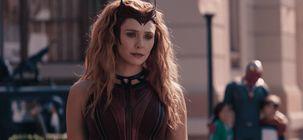 Avant Marvel, Elizabeth Olsen raconte son audition ratée de Daenerys dans Game of Thrones