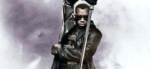 Marvel : Blade avec Wesley Snipes a tout changé à Hollywood, selon le réalisateur du nouveau film