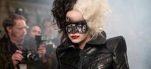 Cruella : Emma Stone a très envie qu'une autre méchante Disney ait son origin story