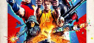 The Suicide Squad : le gros délire de super-vilains de James Gunn sera plus long que prévu