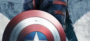 Marvel : une bande-annonce de Falcon et le Soldat de l'Hiver promet un combat contre Captain America