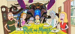 Rick et Morty saison 5 épisode 2 : l'attaque des clones