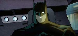Batman : Un Long Halloween ; la partie 2 dévoile sa sombre bande-annonce