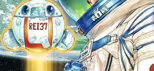 Dr Stone - Reboot : Byakuya ou le spin-off sensible et ludique du manga à succès du moment