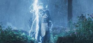 Mortal Kombat : qui est Raiden, le dieu de la foudre au rire enchanteur ?