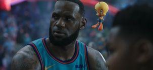 Après Space Jam 2, LeBron James et Netflix vont produire un film de basket