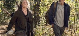 The Walking Dead : la saison 10 a teasé des changements pour Negan dans la saison finale