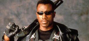 Blade : avant Black Panther, la vraie révolution Wesley Snipes
