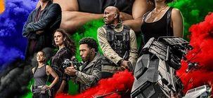 Fast & Furious 9 : après l'espace, le réalisateur ne dit pas non à un crossover avec Jurassic World
