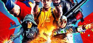 The Suicide Squad : critique d'une renaissance DC
