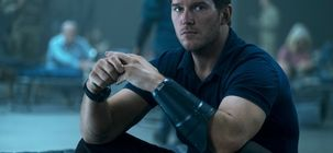 The Tomorrow War : le film Amazon avec Chris Pratt aurait éclaté la concurrence