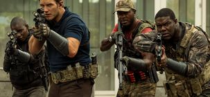 Les nouveautés films et séries à voir sur Amazon Prime en juillet