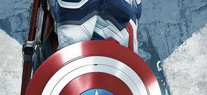Marvel : Anthony Mackie va garder le costume de Captain America encore longtemps