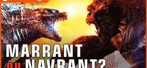 Godzilla vs Kong : critique et débat (spoilers à partir de 9:45)