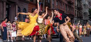 West Side Story : une bande-annonce grandiose pour le remake musical de Steven Spielberg