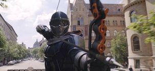 Black Widow : le scénariste s'explique sur Taskmaster et son gros twist polémique
