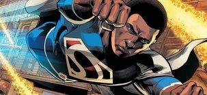 Superman : Warner chercherait un acteur noir pour son film Black Superman