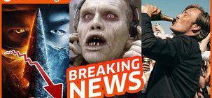 Demon Slayer éclate Mortal Kombat, les zombies reviennent, quels films au ciné pour la réouverture ?