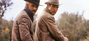 Butch Cassidy et le Kid : le western culte et ancêtre du buddy movie, avec Paul Newman et Robert Redford