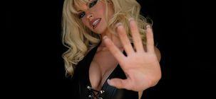 La série sur la sextape de Pamela Anderson a été un véritable défi de transformation