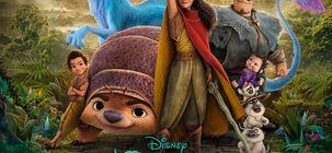 Raya et le dernier dragon : critique tout feu tout femmes sur Disney+