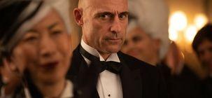 James Bond : Mark Strong explique comment il a raté un rôle à cause d'une cuite