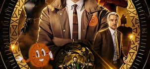 Loki saison 1 épisode 2 : Timecop chez Marvel