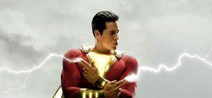 Shazam 2 : le retour inattendu d'un personnage sur de nouvelles photos volées du tournage