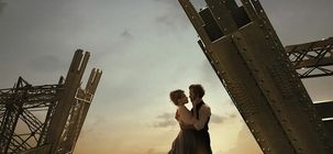 Eiffel : les coulisses infernales du scénario abandonné par Ridley Scott (et pas seulement)