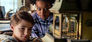 Locke and Key saison 2 : dans le coffre de Netflix, une bande-annonce et une date de sortie