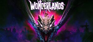 Tiny Tina's Wonderlands : le spin-off déglingué de Borderlands se dévoile en bande-annonce
