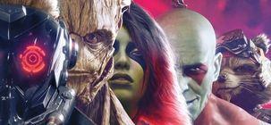 Marvel : après la gêne Avengers, la bonne surprise Les Gardiens de la galaxie en jeu ?