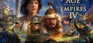 Age of Empires IV : les premiers avis sont tombés, et le Roi semble être de retour