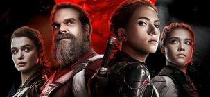 Marvel : Black Widow pourrait faire mieux que Fast & Furious 9 au box-office