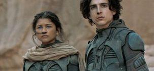 Dune : Warner a refusé que Villeneuve tourne les deux films en même temps
