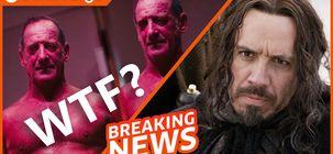 Kaamelott : la bande-annonce, Vin Diesel sur le tournage d'Avatar 2, le cinéma français tabasse tout
