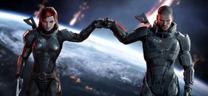 Mass Effect : bientôt une série Netflix, après le film abandonné ?