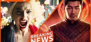 Scarlett Johansson flippe chez Disney après Marvel, Suicide Squad bande-annonce, Caveat sur Shadowz