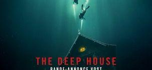 The Deep House a donc été le carton surprise de l'été, face à Conjuring 3