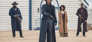 The Harder They Fall : une bande-annonce très Django Unchained pour le western Netflix