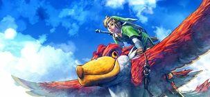 Zelda : Skyward Sword HD s'offre une riche bande-annonce de gameplay