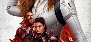 Marvel : Black Widow divise les critiques américaines et françaises