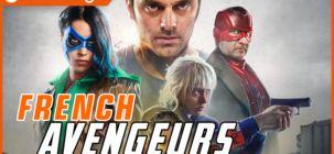 Comment je suis devenu super-héros : critique de la réponse française à Marvel sur Netflix