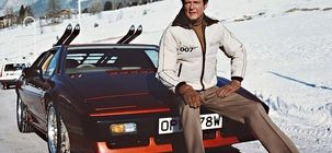 Tout James Bond : Rien que pour vos yeux, Carole Bouquet et 2CV jaune pour le meilleur Roger Moore