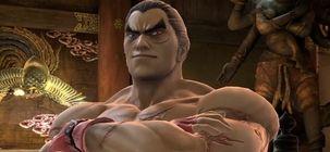 Super Smash Bros. Ultimate : Kazuya de Tekken s'offre une vidéo qui promet un nouveau combattant complexe