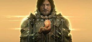 Death Stranding : Hideo Kojima n'aime pas l'appellation Director's Cut, et le fait comprendre